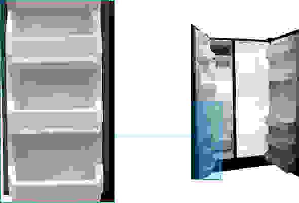 Freezer Door 2 Image
