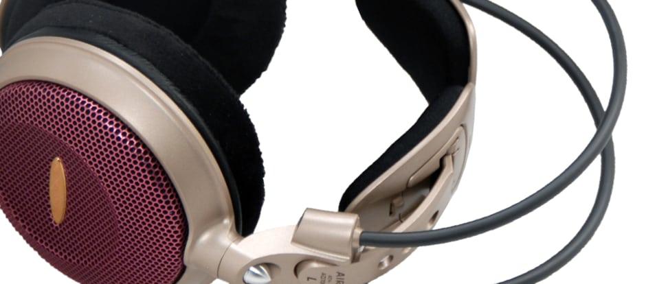 Product Image - Audio-Technica ATH-AD700