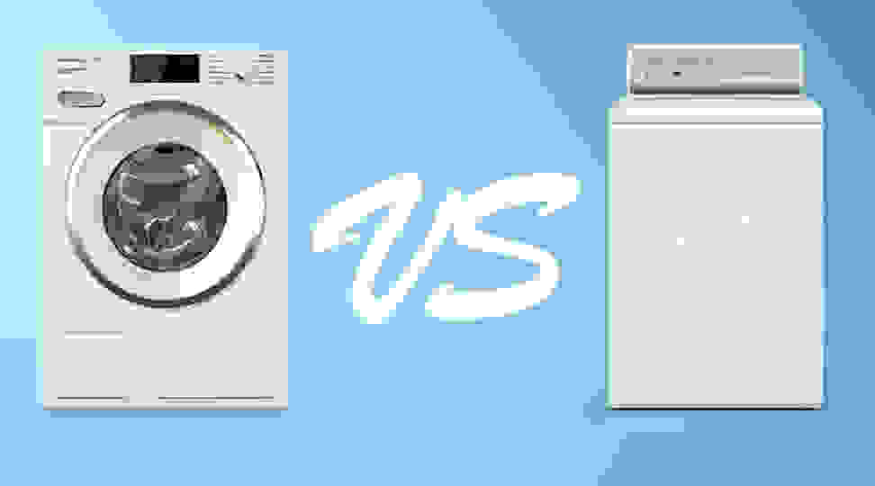 Sorry, but you're buying the wrong type of washing machine