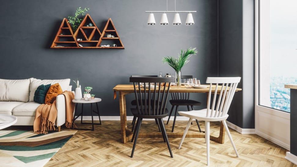 Scandinavian design ethos lagom