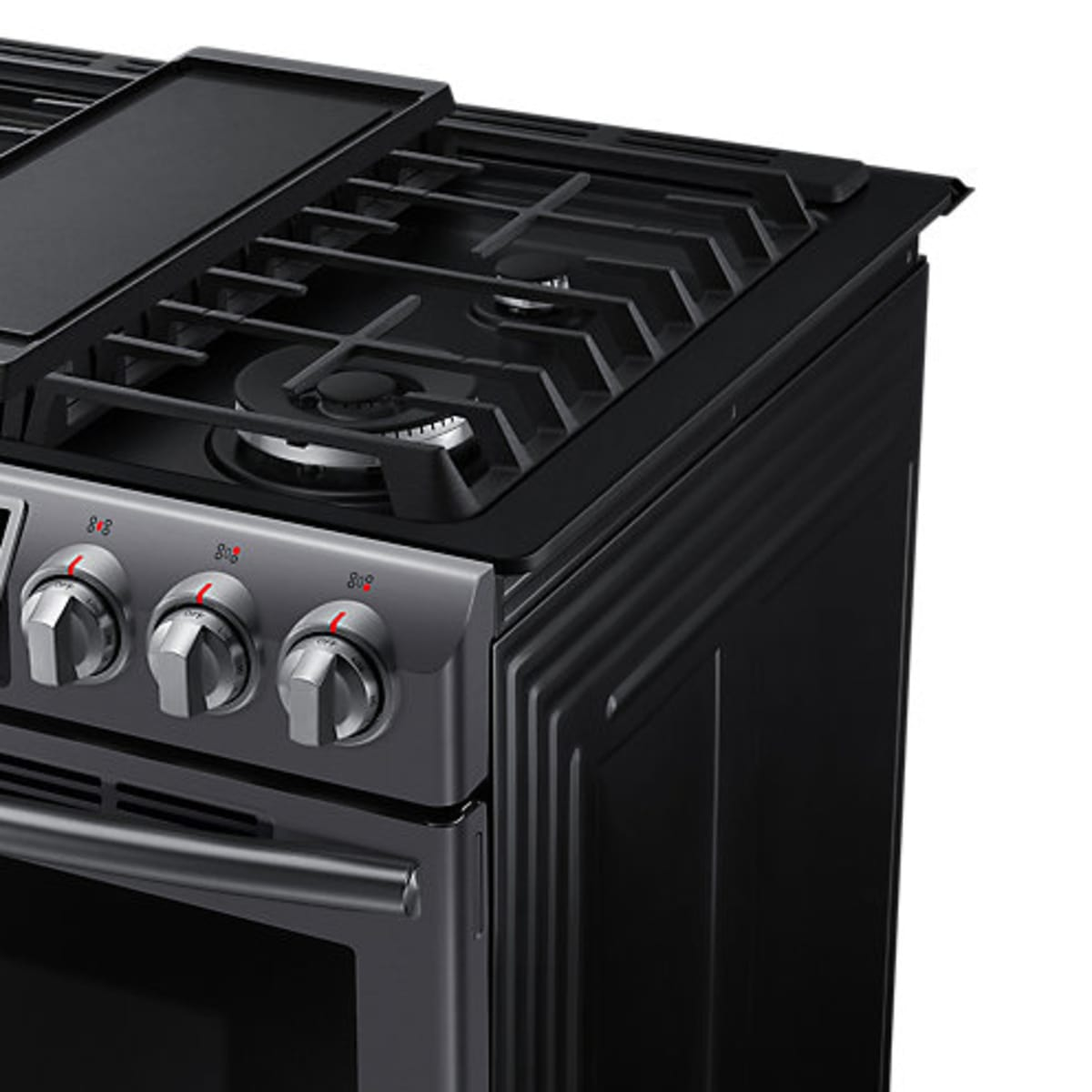 Best Gas Stoves 2019 The Best Gas Ranges of 2019   Reviewed Ovens