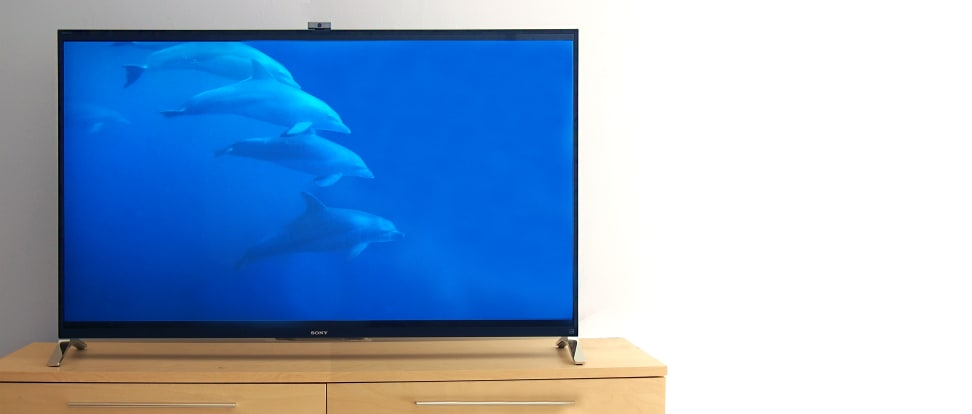 Sony KDL-55W950B LED TV Review - Reviewed Televisions