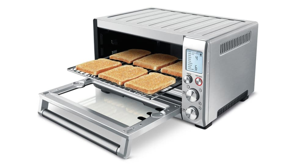 for toaster oven on dining ovens small best table options outdoor