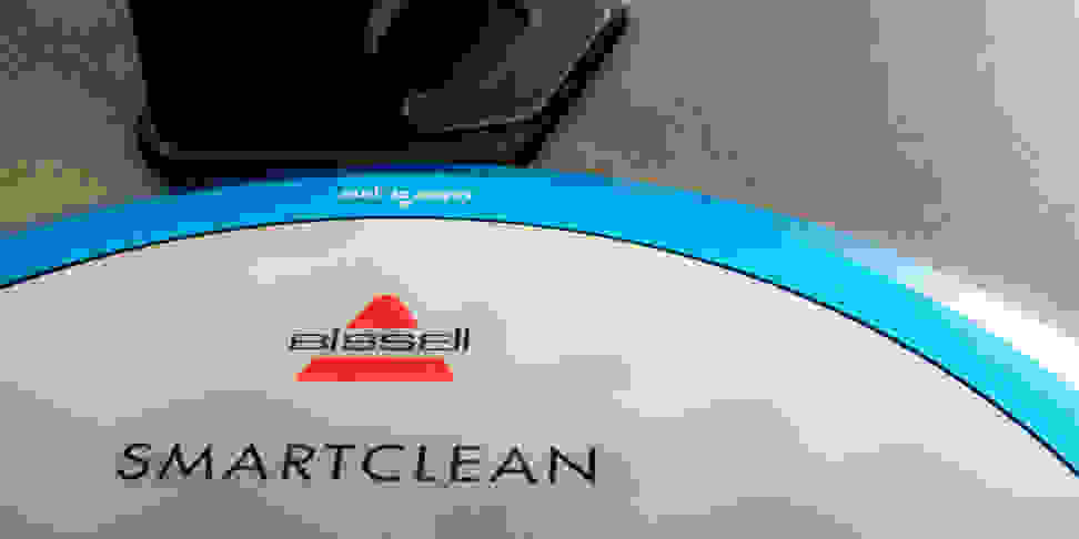The Bissell SmartClean proves that a 140-year-old company still has new tricks.
