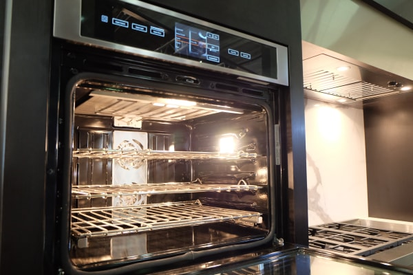 This is Jenn-Air's vision of connected kitchen technology.