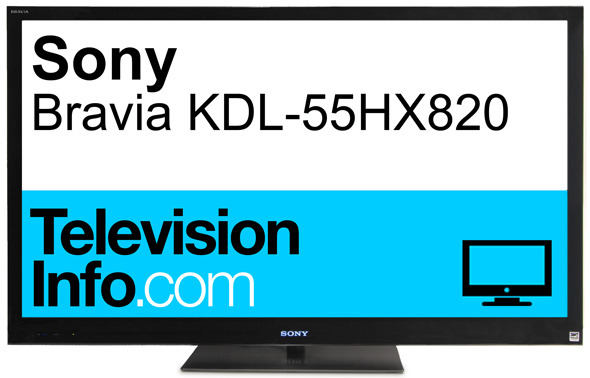 SONY BRAVIA KDL-55HX820 HDTV DESCARGAR DRIVER