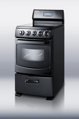 Product Image - Summit Appliance REX204BL