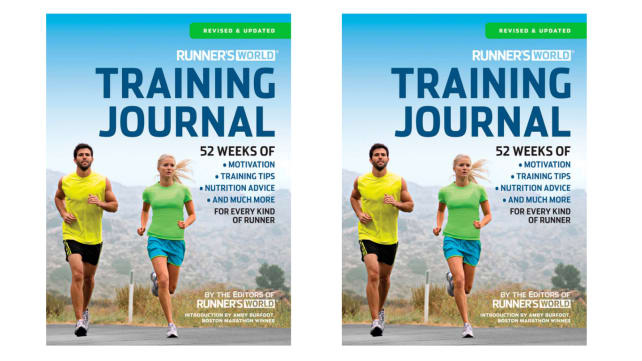 trainingjournal