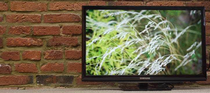 Samsung UN24H4500 LED TV Review - Reviewed Televisions