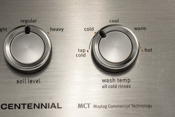 Simple controls make this Centennial worth celebrating.