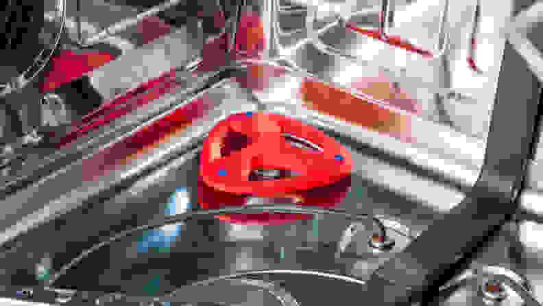 Sharp SDW6757ES Dishwasher Review — Power Wash