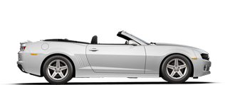Product Image - 2012 Chevrolet Camaro Convertible 1LT