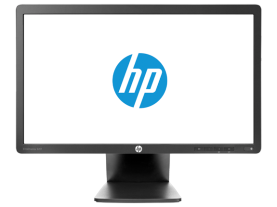 Product Image - HP EliteDisplay E201