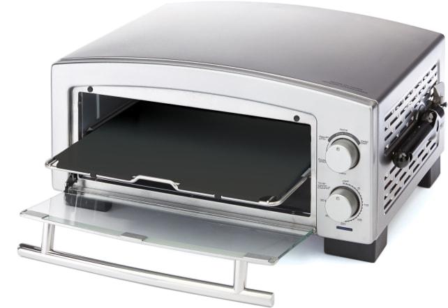 Black & Decker 5 Minute Pizza Oven