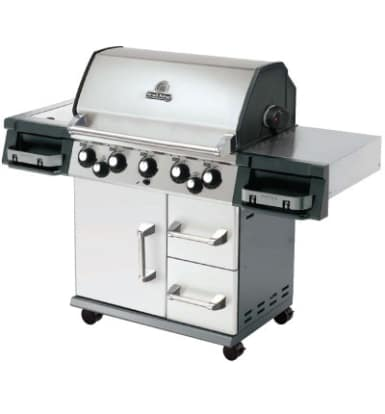 Product Image - Broil King  Imperial 590 998644 LP