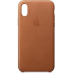 Apple leather x case