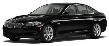Product Image - 2012 BMW 550i xDrive Sedan
