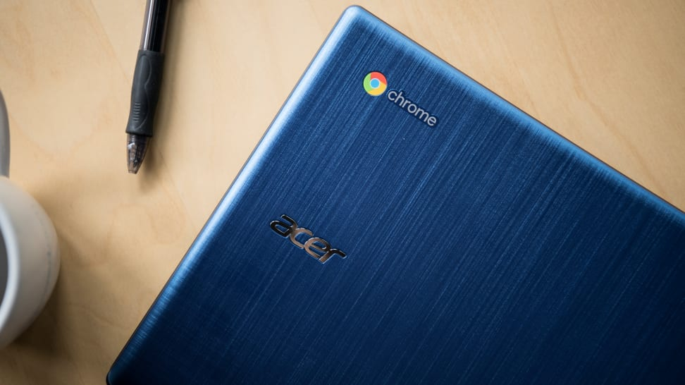 Product Image - Acer Chromebook 11 CB311-8H-C5DV