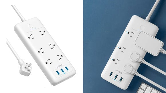 Anker Power Strip