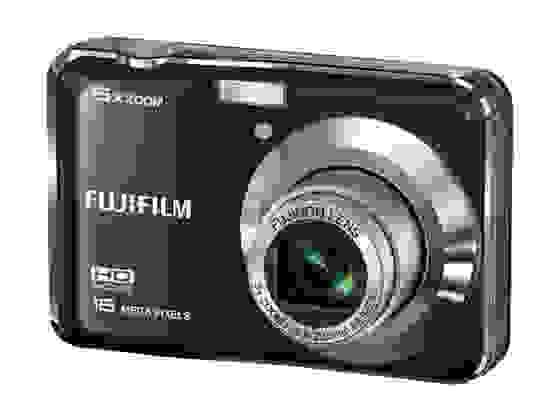 Product Image - Fujifilm  FinePix AX550