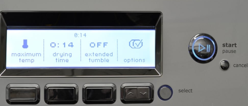 Product Image - Electrolux EWMED70JIW