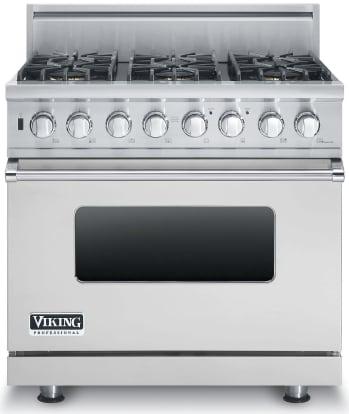 Product Image - Viking Professional VDSC5366BSS