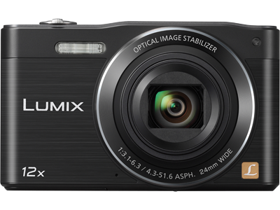 Product Image - Panasonic Lumix SZ8