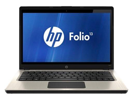 Product Image - HP Folio 13-1020us