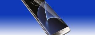 Samsung galaxy s7 edge display hero