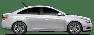 Product Image - 2013 Chevrolet Cruze LTZ