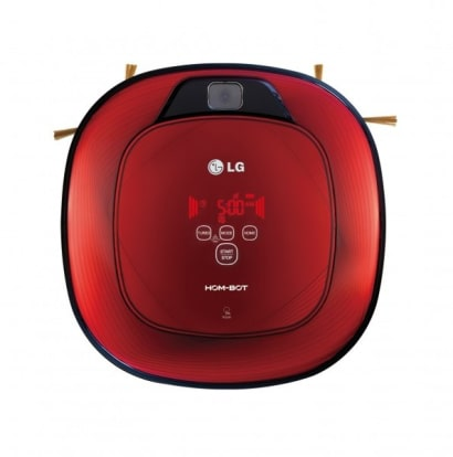 Product Image - LG HOM-BOT SQUARE