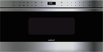 Product Image - Wolf MD30TE/S