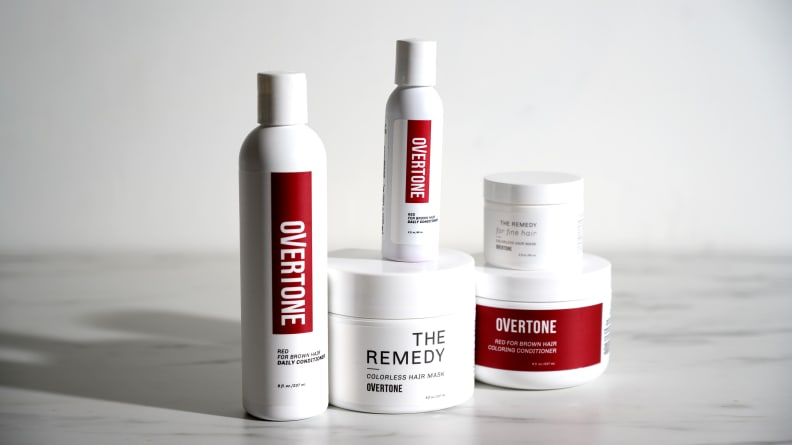 Overtone Products