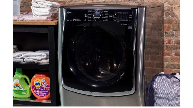 LG-dryer