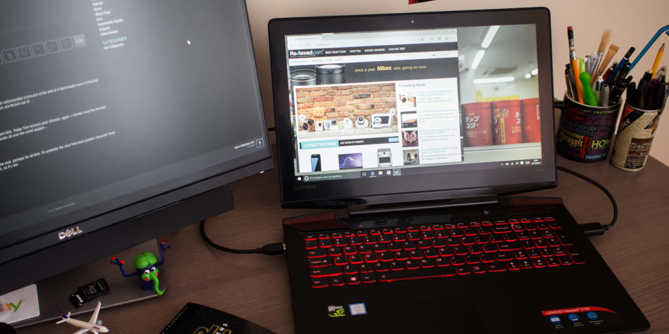 Product Image - Lenovo IdeaPad Y700