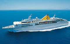 Product Image - Costa Voyager