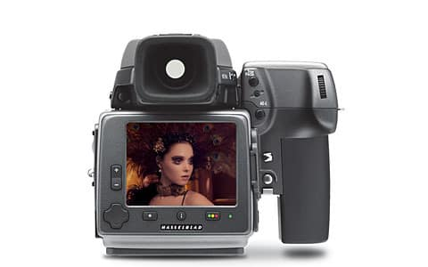 Product Image - Hasselblad H4D-31