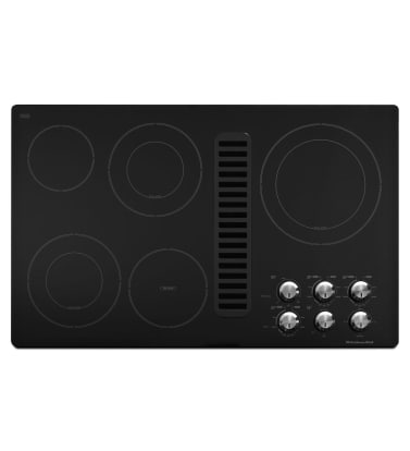 Product Image - KitchenAid KECD867XBL