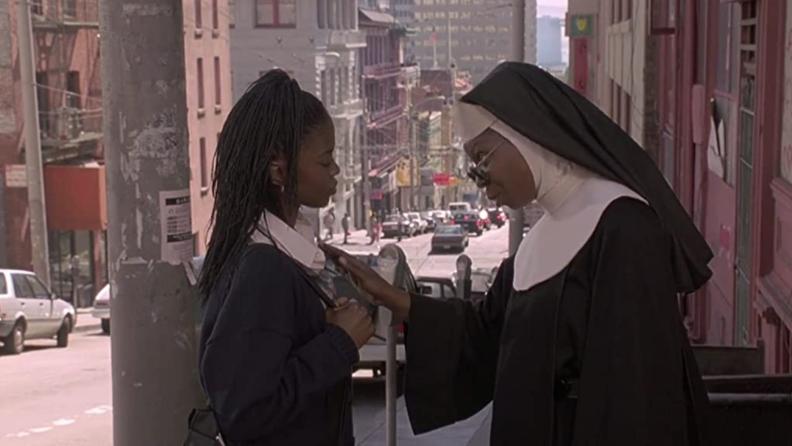 Sister Act 2