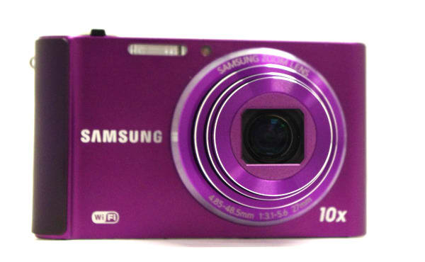Product Image - Samsung ST200F