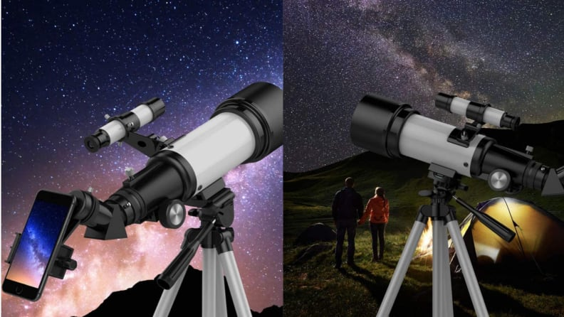 NEOWISE Comet: 6 portable telescopes that will arrive in time