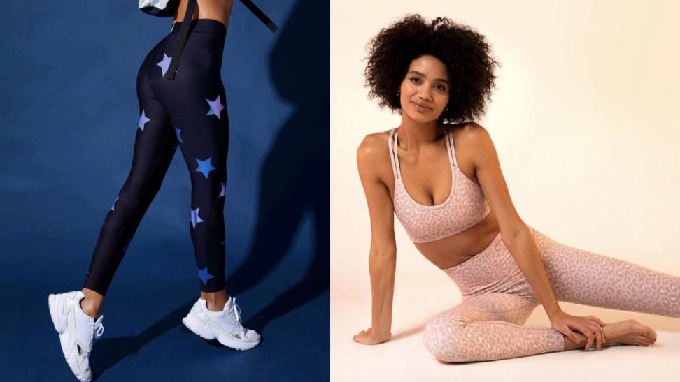 10 leggings celebrities can't stop wearing