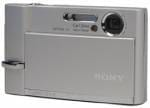 Product Image - Sony  Cyber-shot DSC-T30