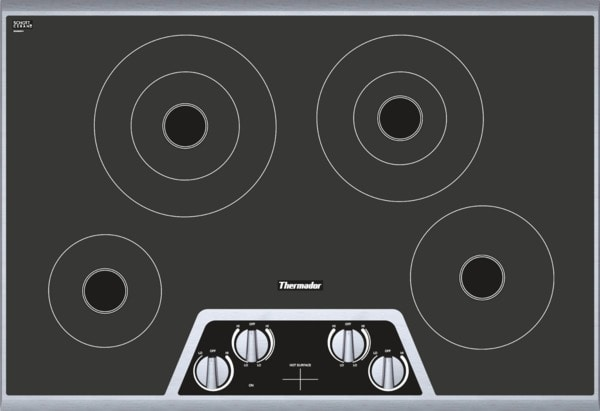 Product Image - Thermador Masterpiece Series CEM304NS