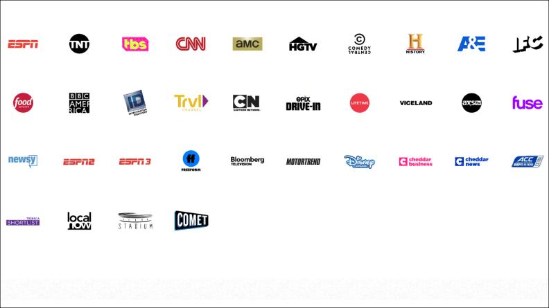 Sling TV Sling Orange Subscription Details