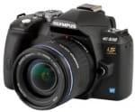 Product Image - Olympus EVOLT E-510