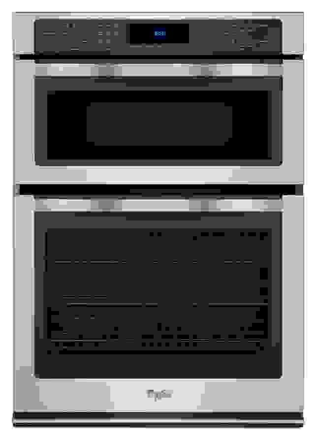 Whirlpool Steam Oven