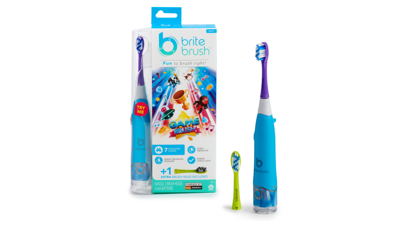Brite Brush