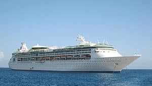Product Image - Royal Caribbean International Vision of the Seas