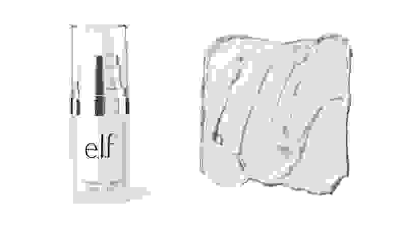 A photo of the E.L.F. Cosmetics Mineral Infused Primer.